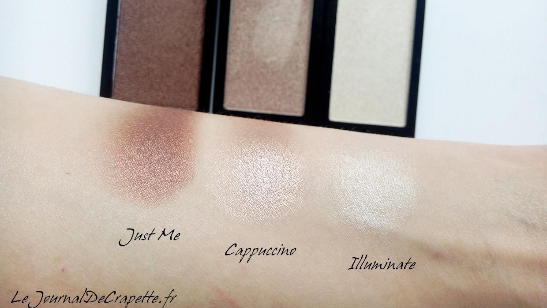 fards_mono_makeup_revolution_swatchs