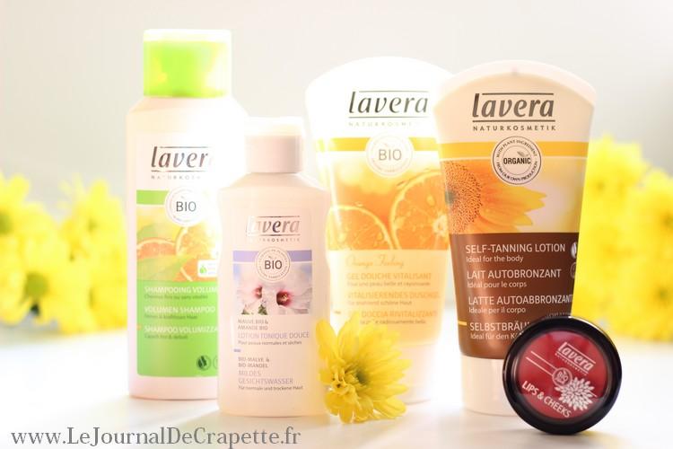 lavera_selection