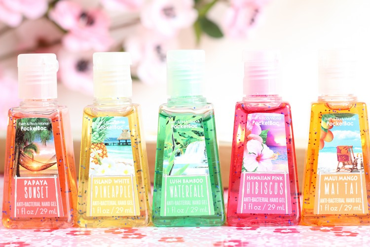 Bath & Body Works is a personal care specialty store offering body care, moisturizers, candles, hand soaps, fragrances and gifts. Some of their most popular products include Bath and Body Works lotion and hand sanitizer in an array of scents. You can shop by .