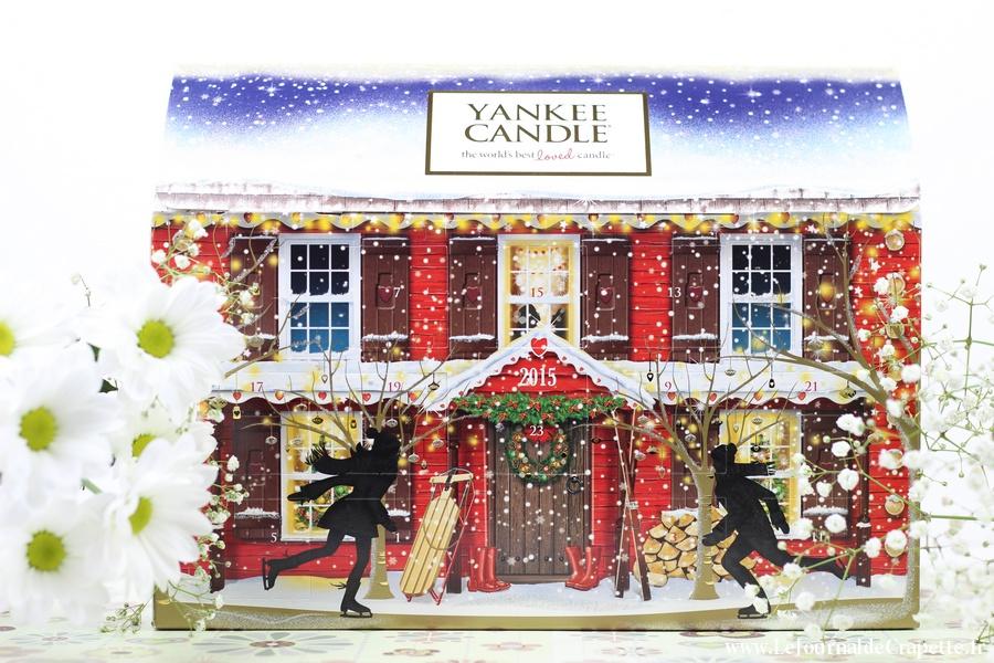 mon calendrier de l avent yankee candle. Black Bedroom Furniture Sets. Home Design Ideas