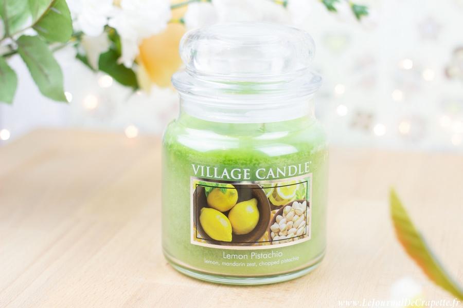 bougie-parfumee-citron-pistache-village-candle