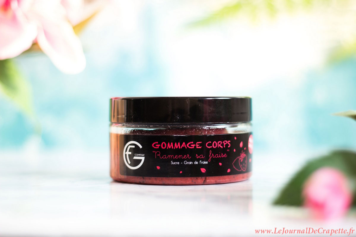 gommage-fraise-fg-cosmetiques