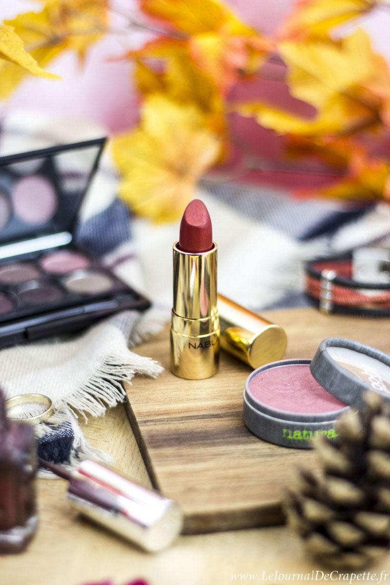 make-up-automne