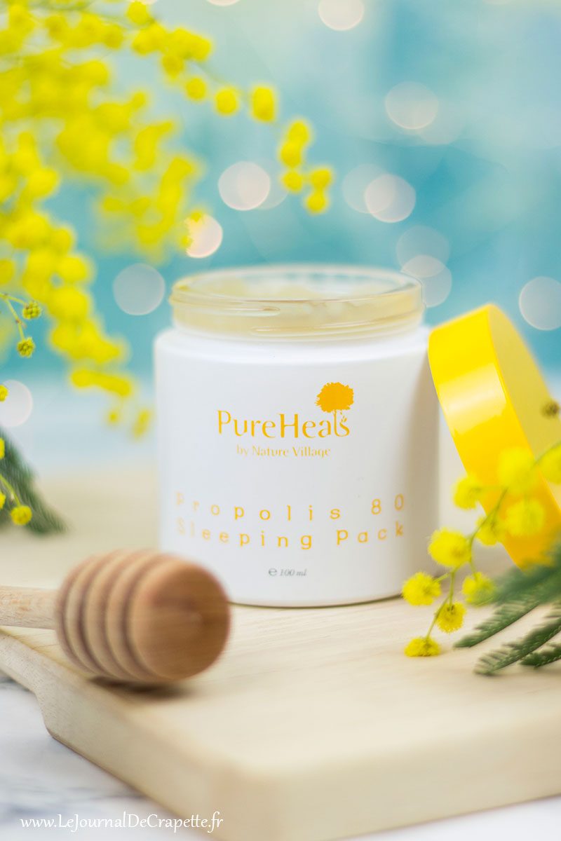 pure-heals-propolis-80-sleeping-mask