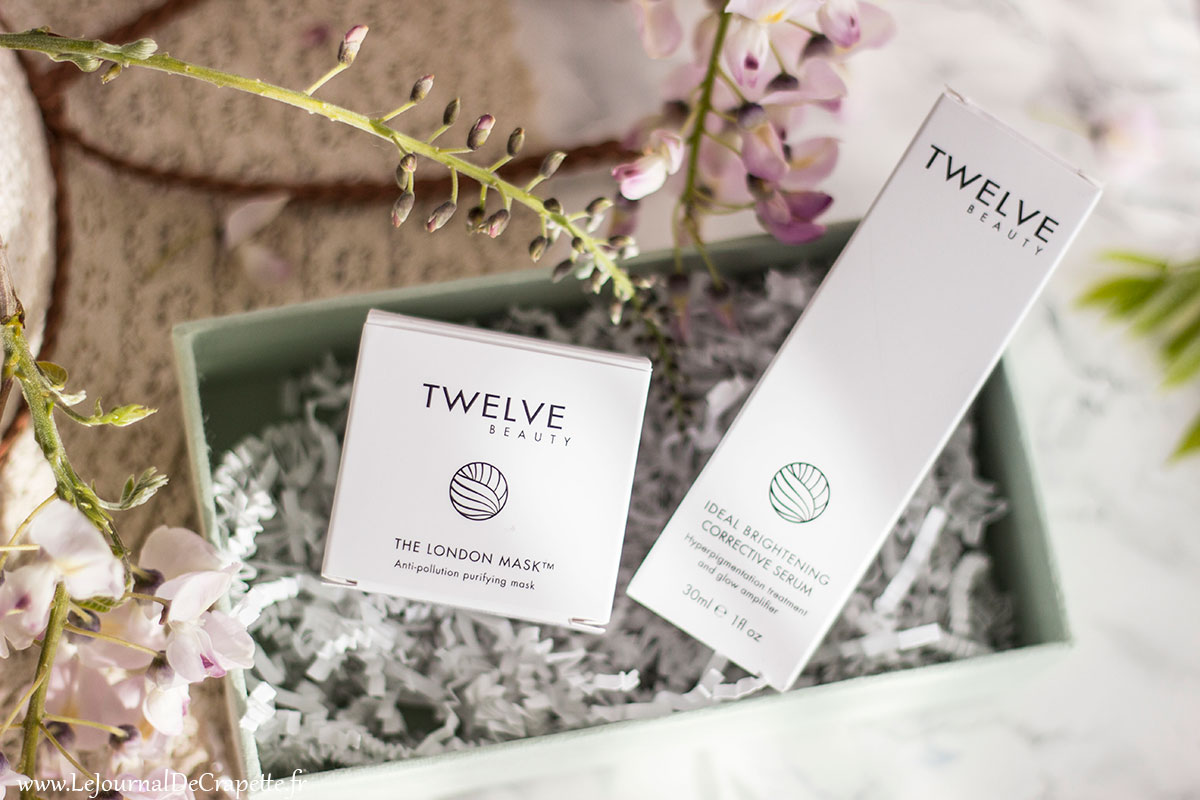 Box Walla : Twelve beauty