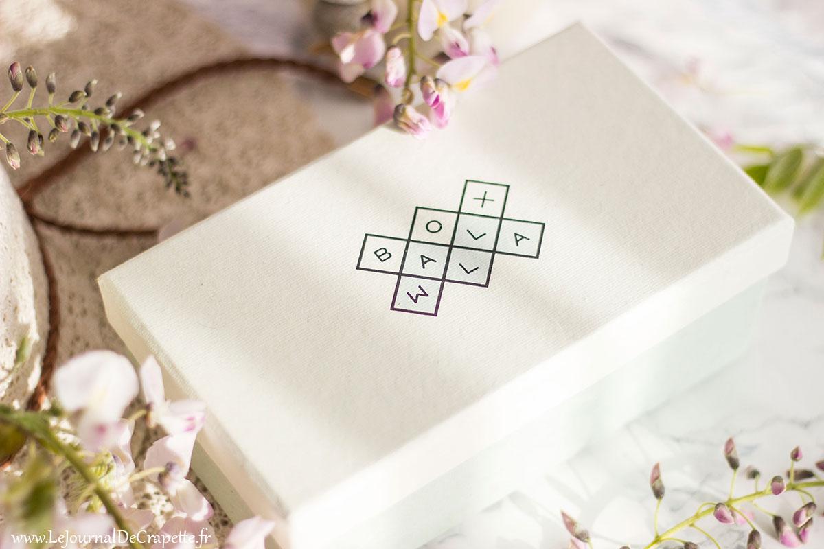 Boxwalla box beauté naturelle