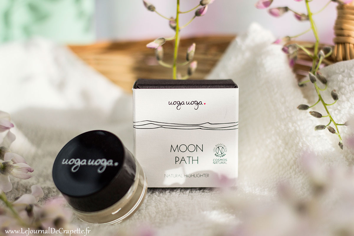 L'highlighter Uoga Uoga Moon Path
