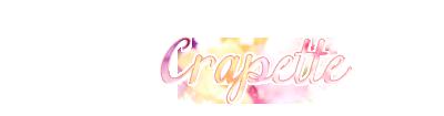 blog beauté Crapette