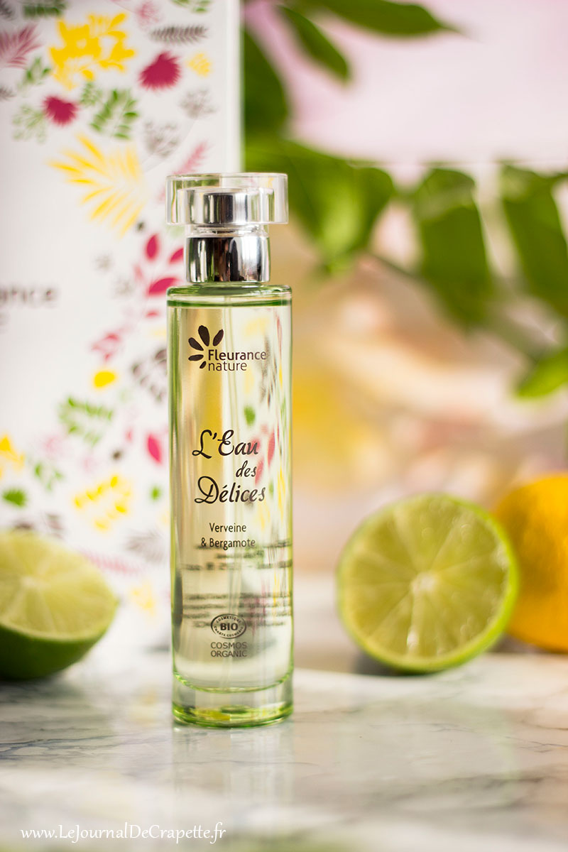 fleurance nature parfum
