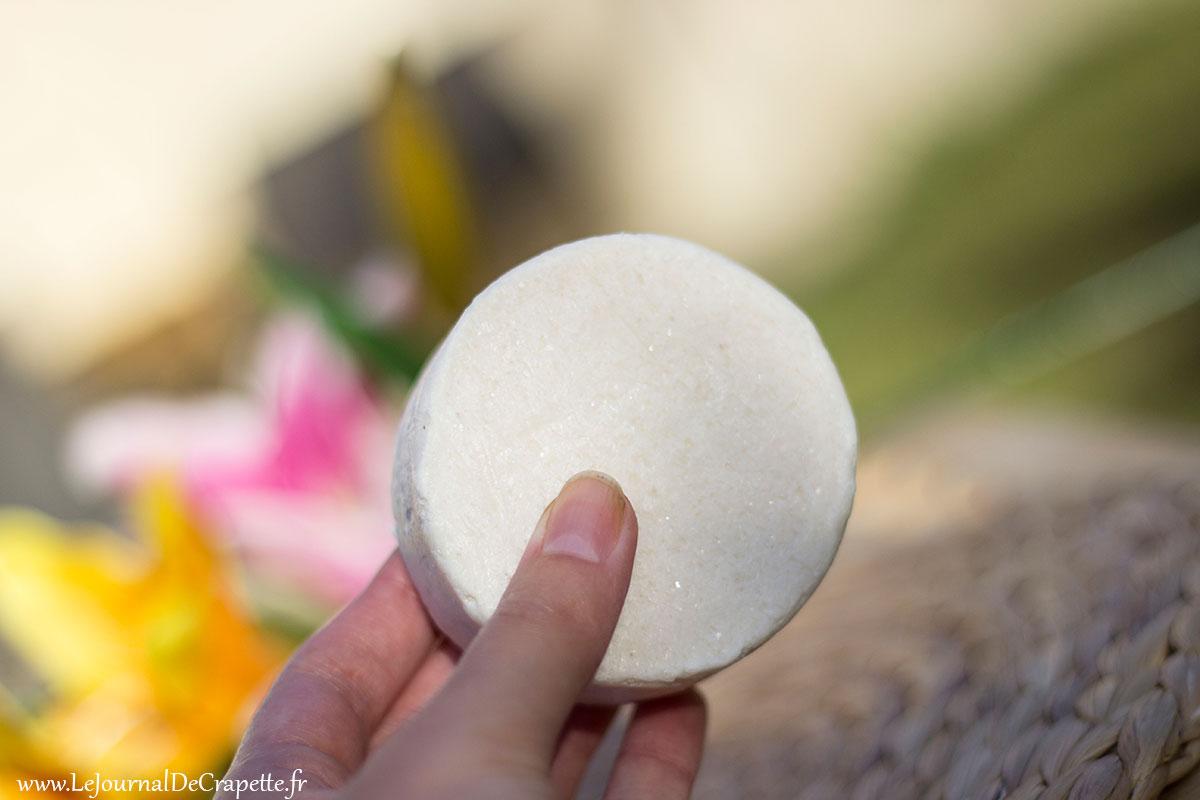 pain de savon Kopa Kauai