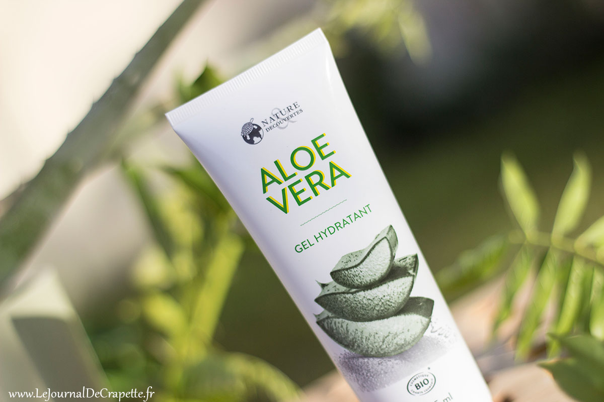 tube aloe vera nature et decouvertes