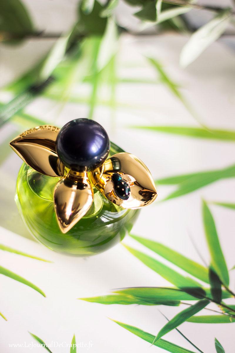 parfum Bella de Nina Ricci