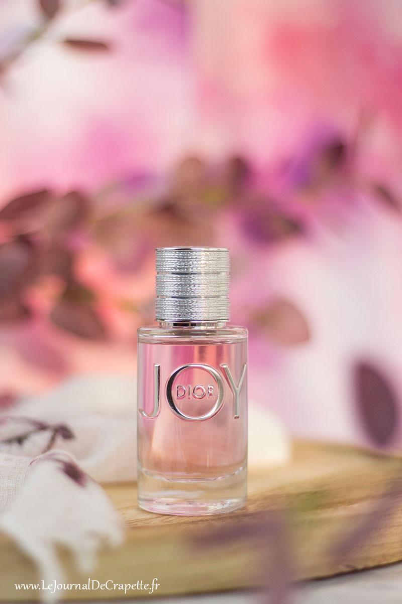 Joy De Dior Mon Avis Sur Le Nouveau Parfum De La Maison Dior