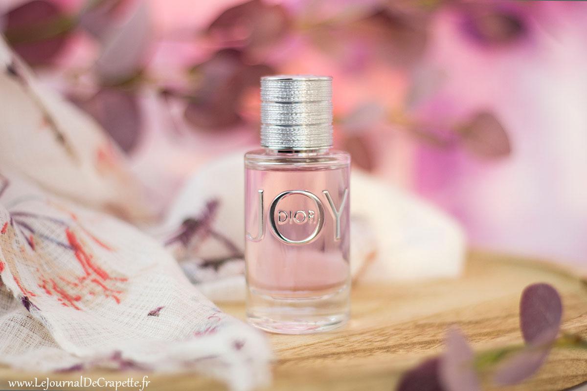 parfum Joy de Dior