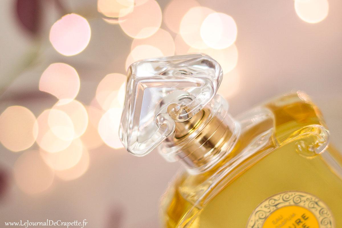 parfum Heure Bleue de Guerlain