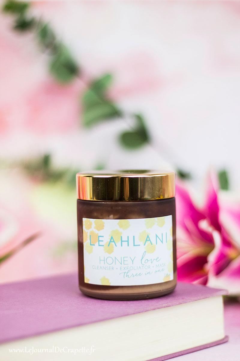 honey love de Leahlani