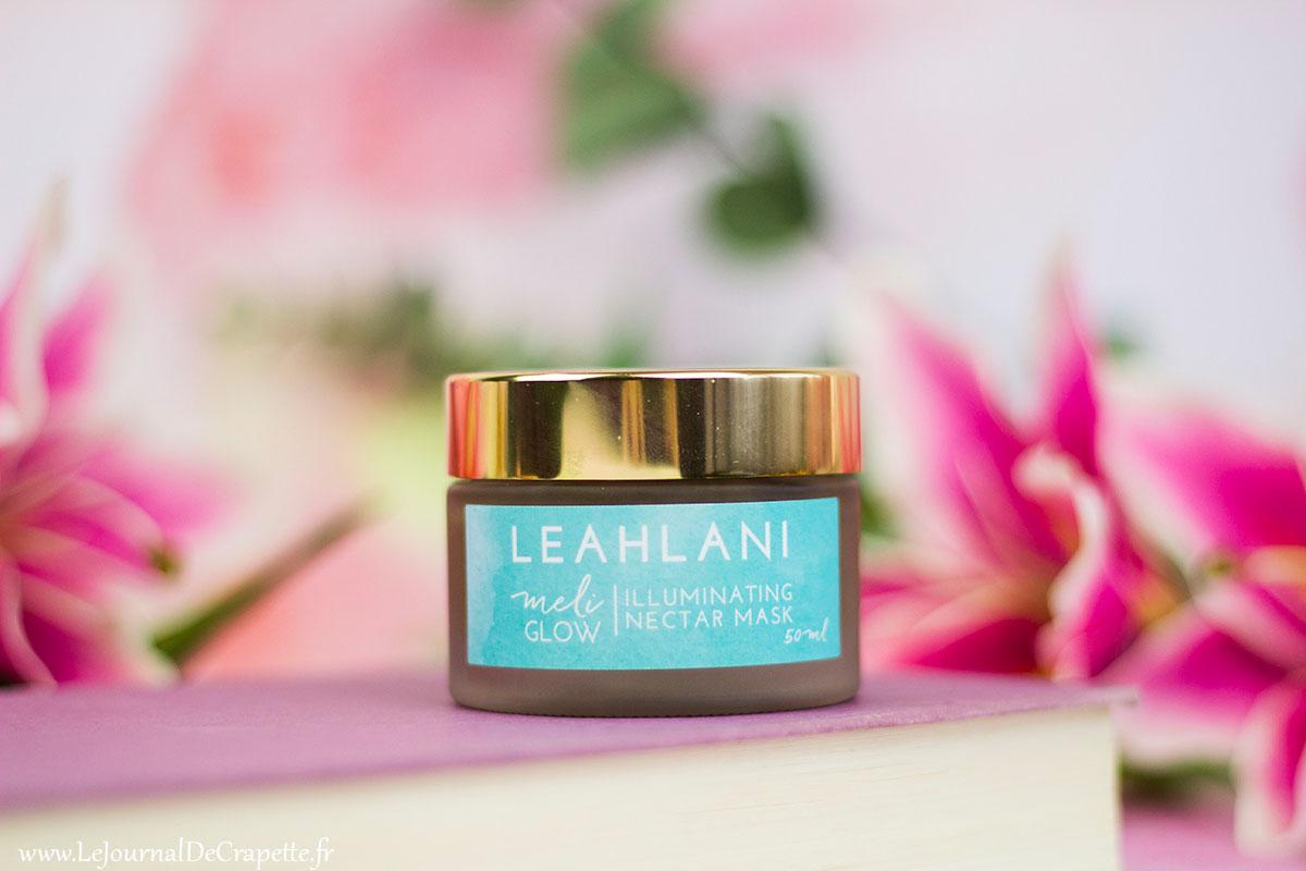 meli glow de Leahlani