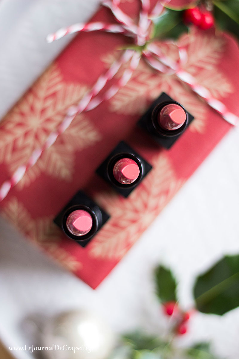Kosas lipsticks