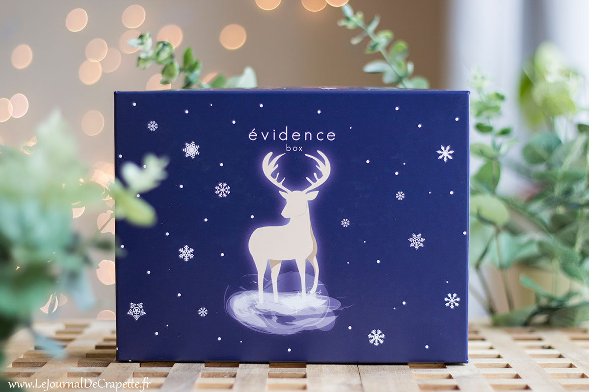 box evidence avis presentation