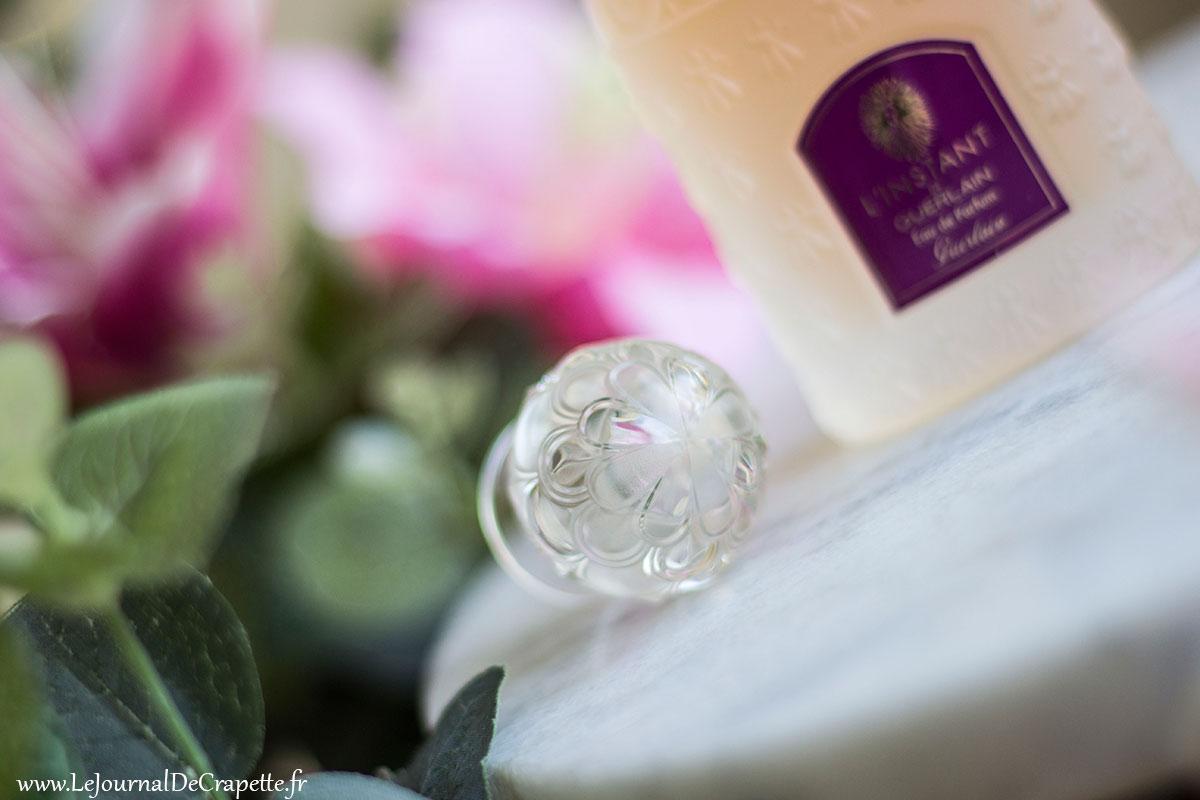 Parfum L'instant Guerlain
