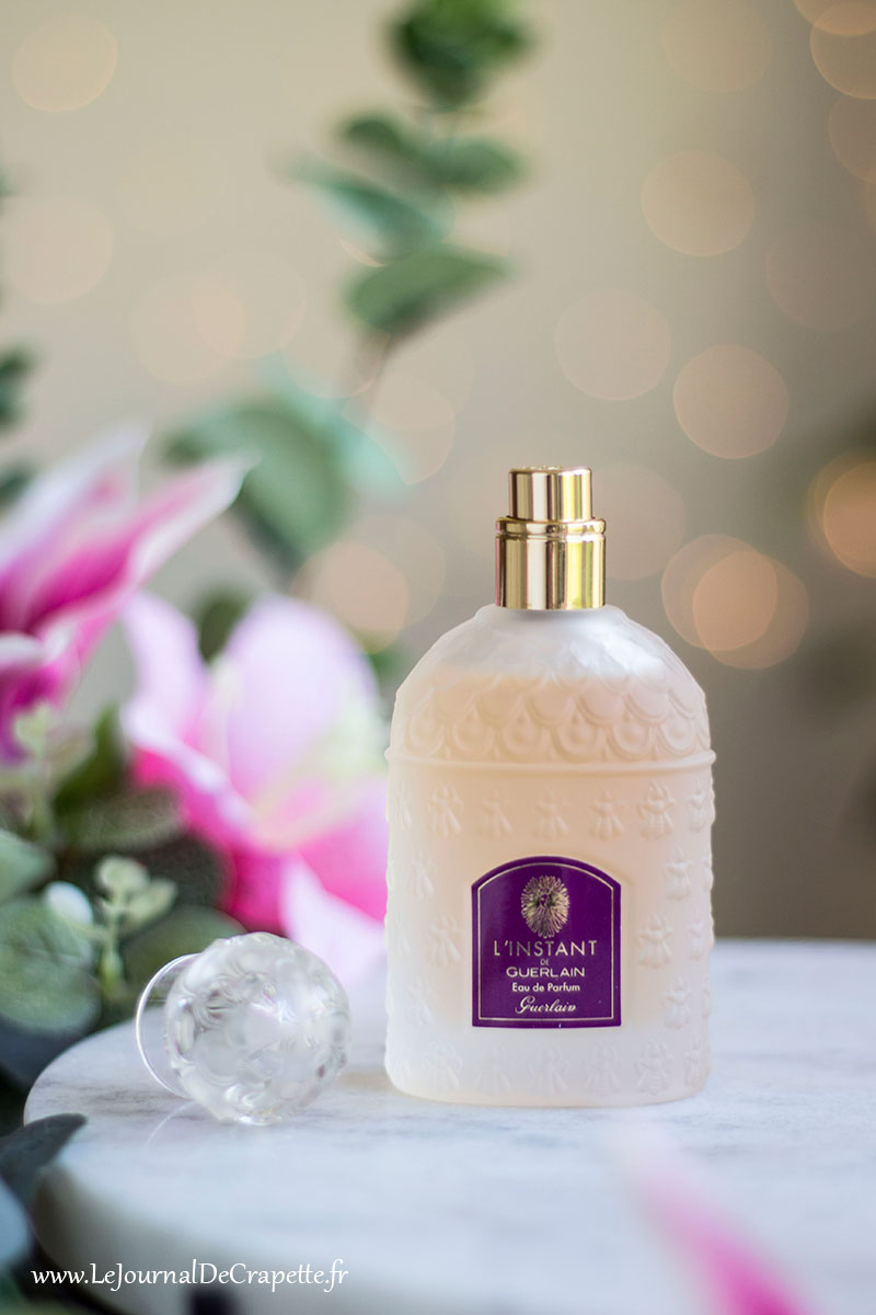 L'instant Guerlain Parfum