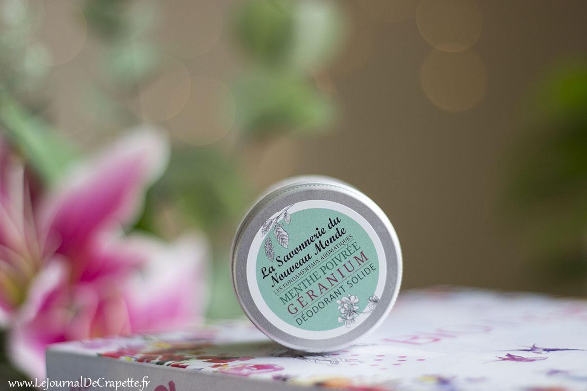 deodorant solide savonnerie du nouveau monde