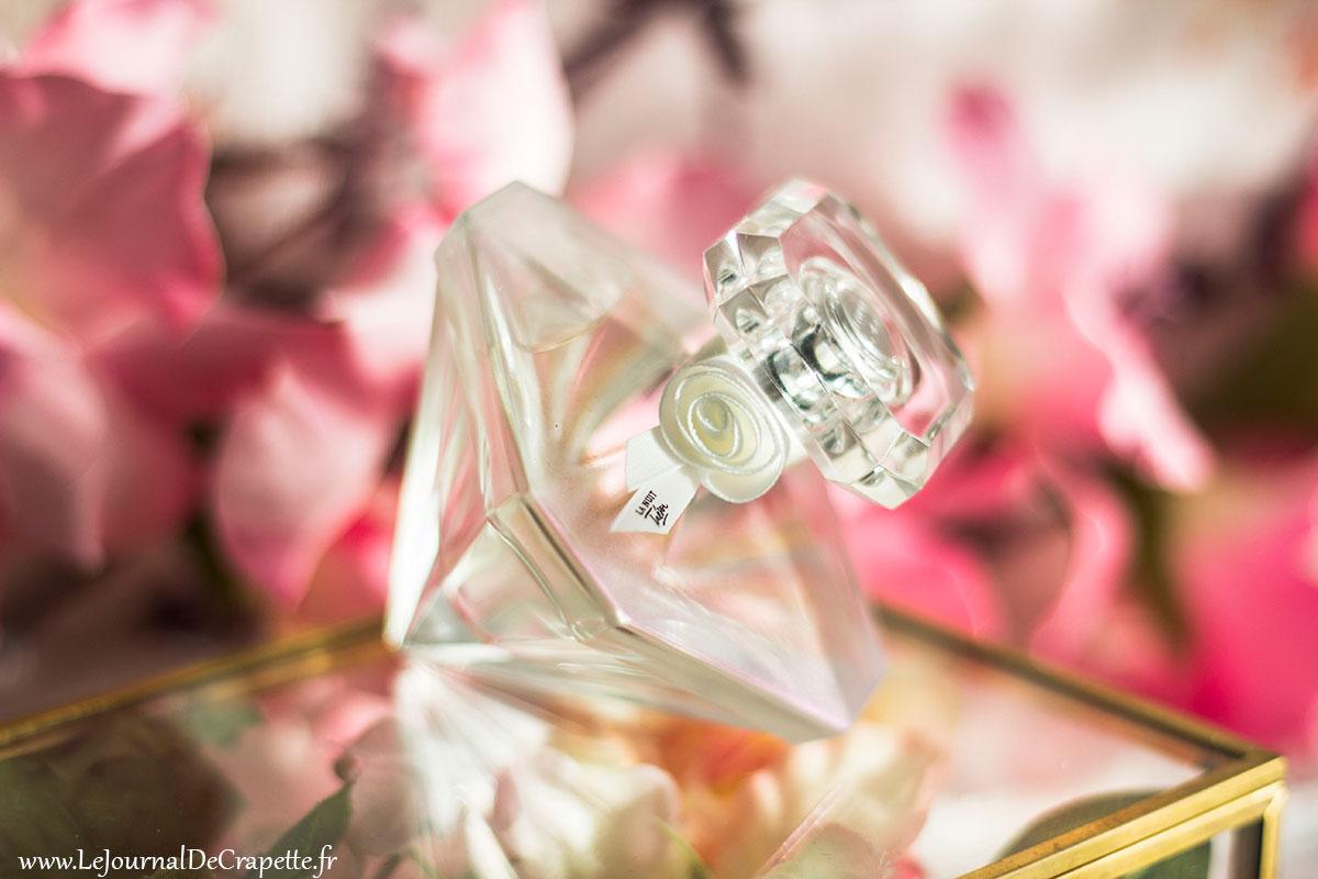 La nuit trésor musc diamant Lancome