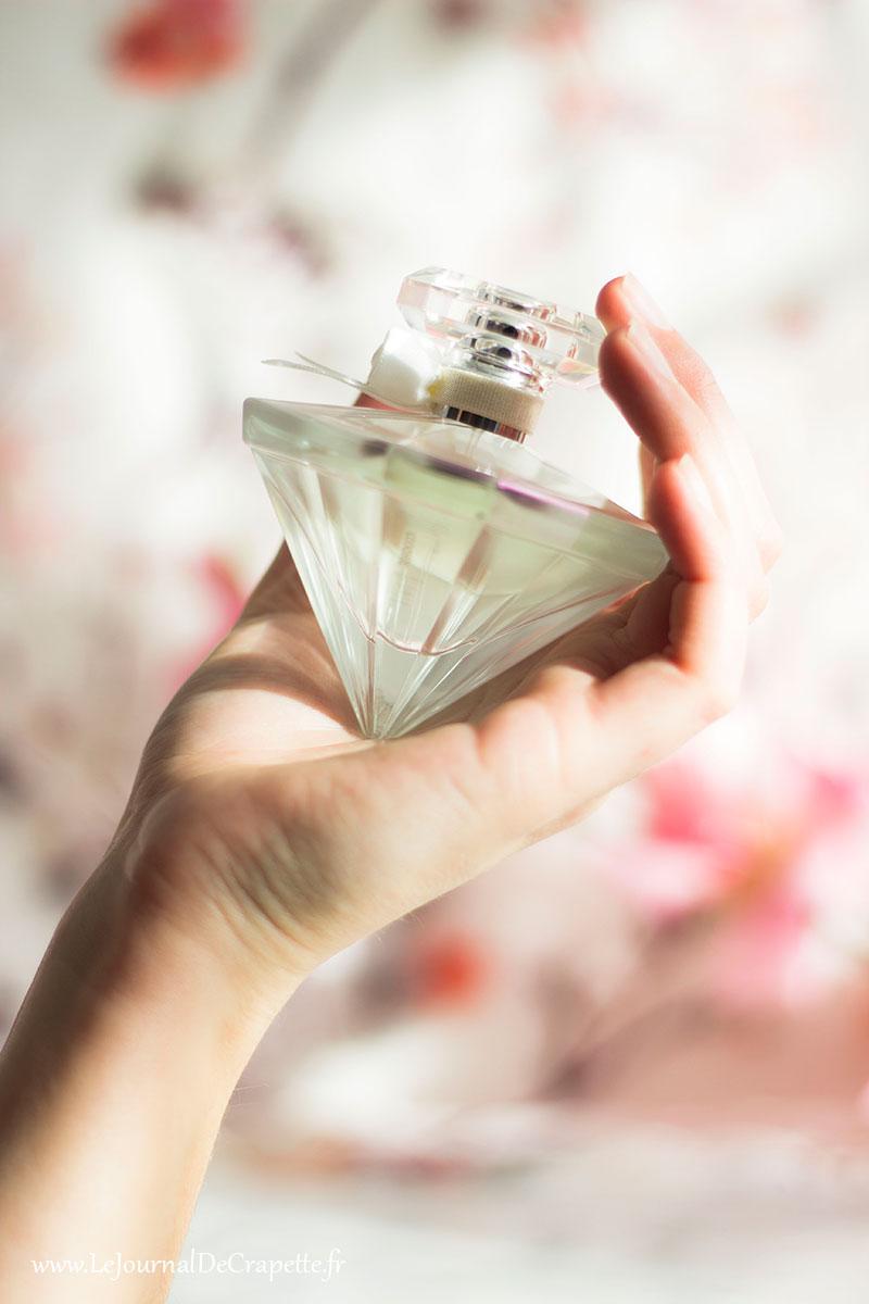 La Le Nuit Trésor Crapette De Lancôme Diamant Journal Musc k08wPXNnO