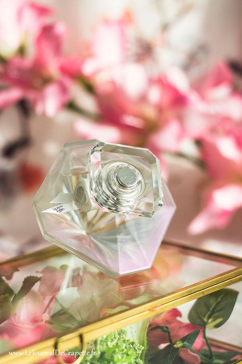 parfum La nuit trésor musc diamant Lancome