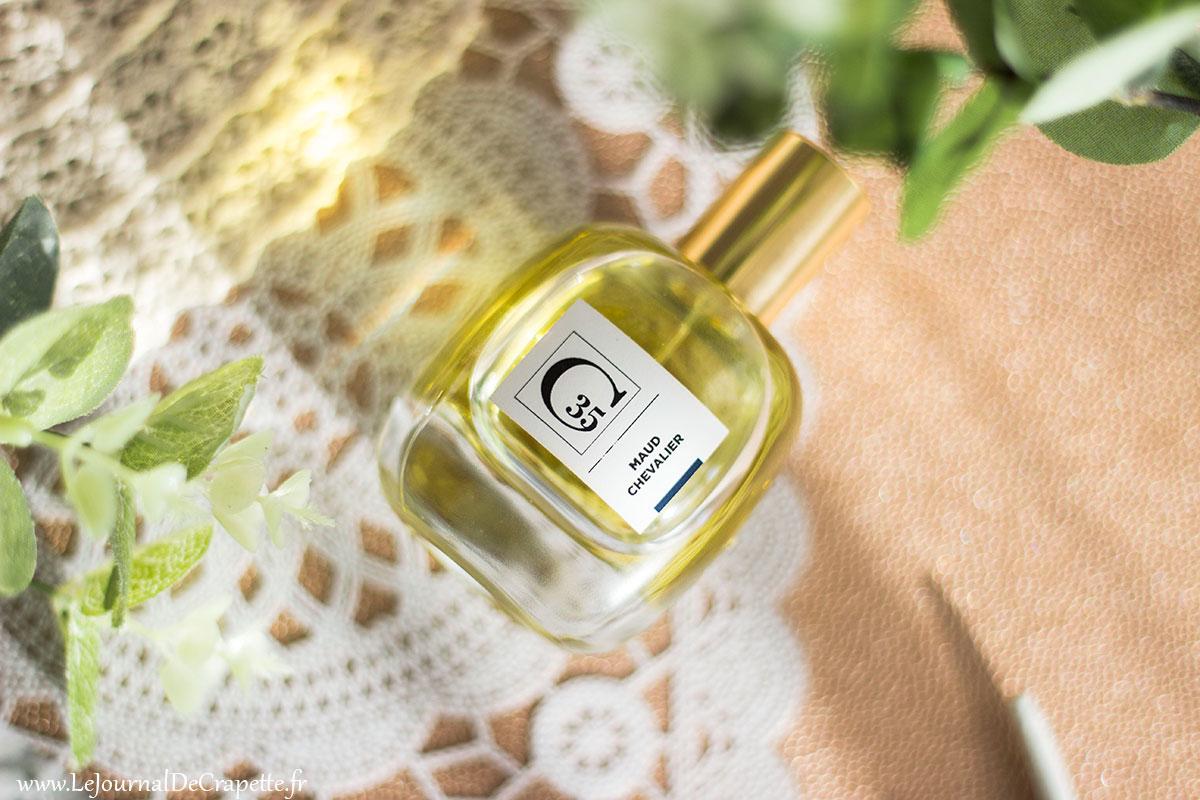 corpo35 parfum niche concours