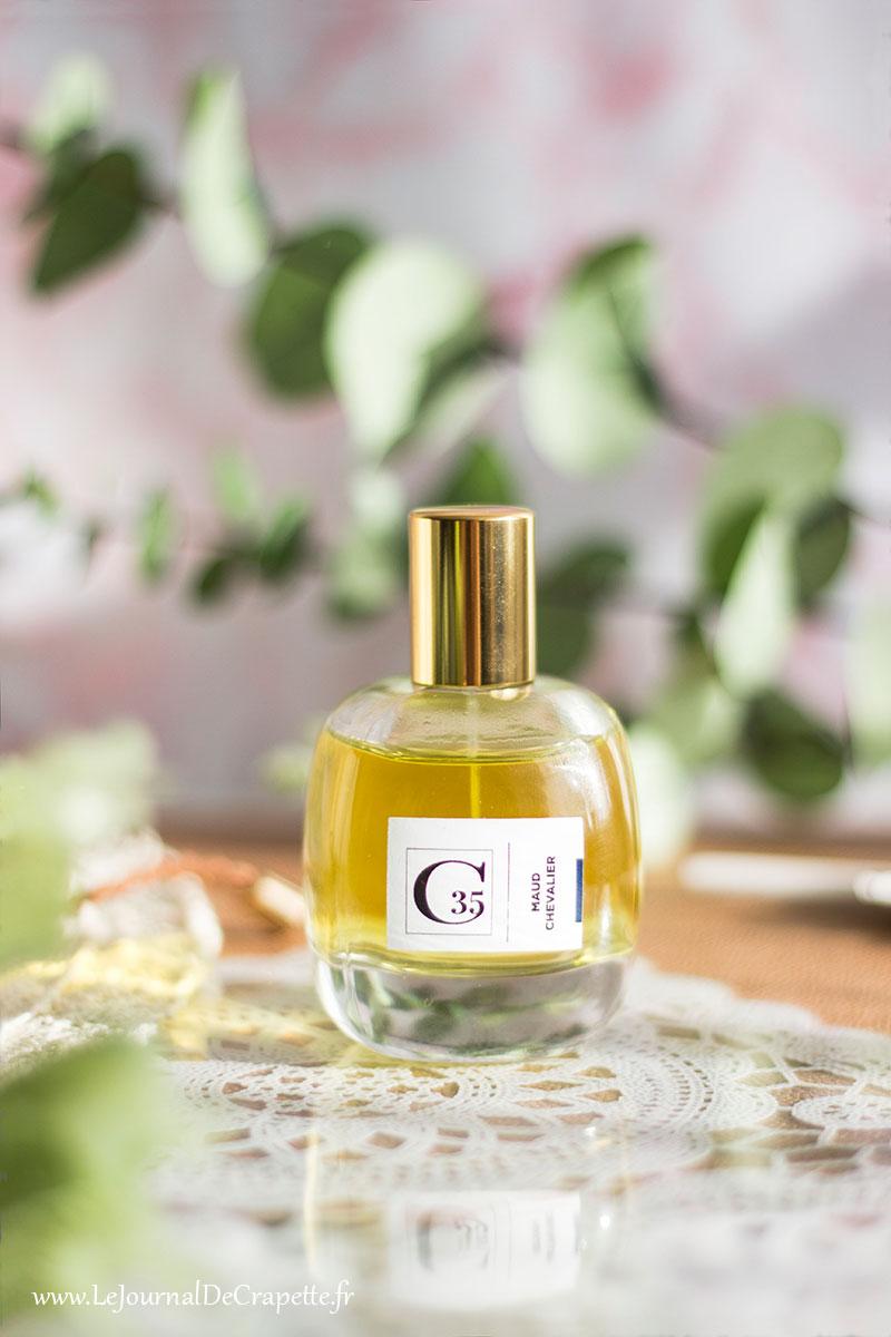 flacon parfum corpo35 avis test