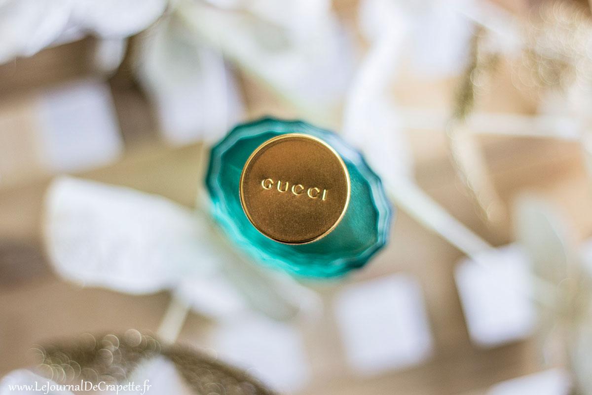 Gucci parfum memoire d'une odeur