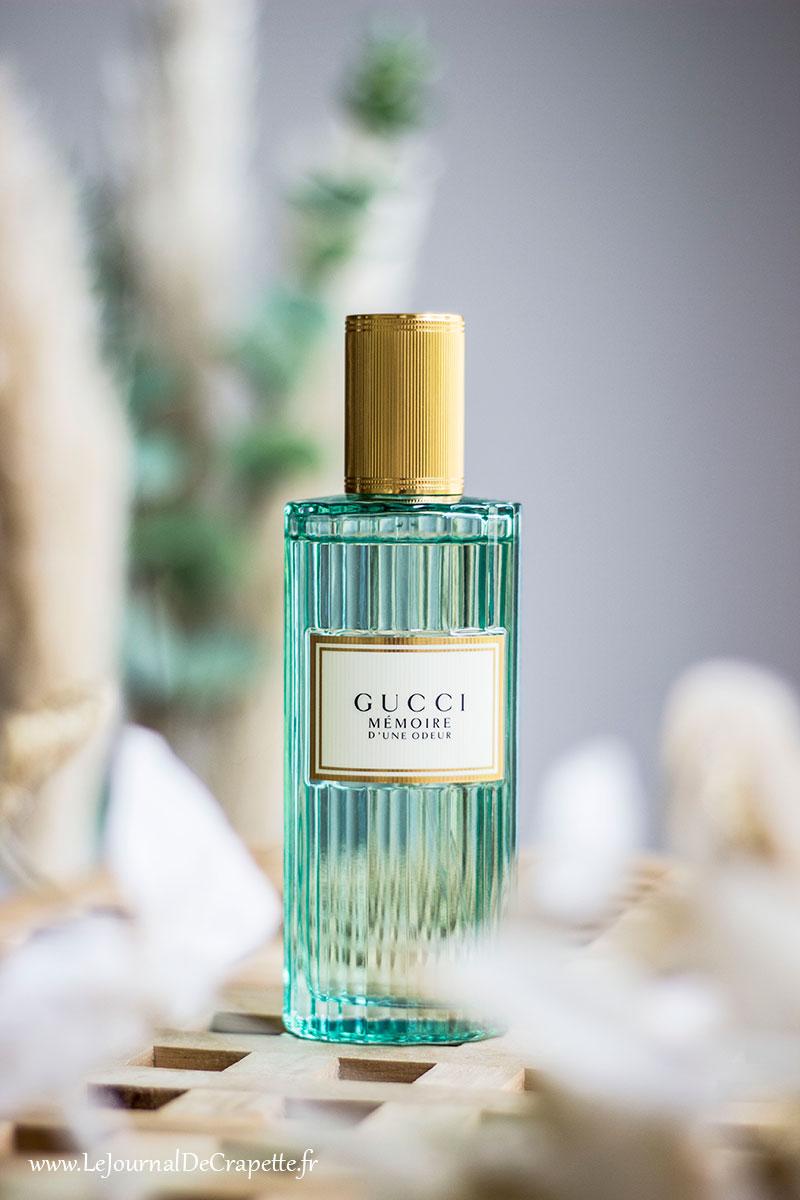 parfum gucci avis