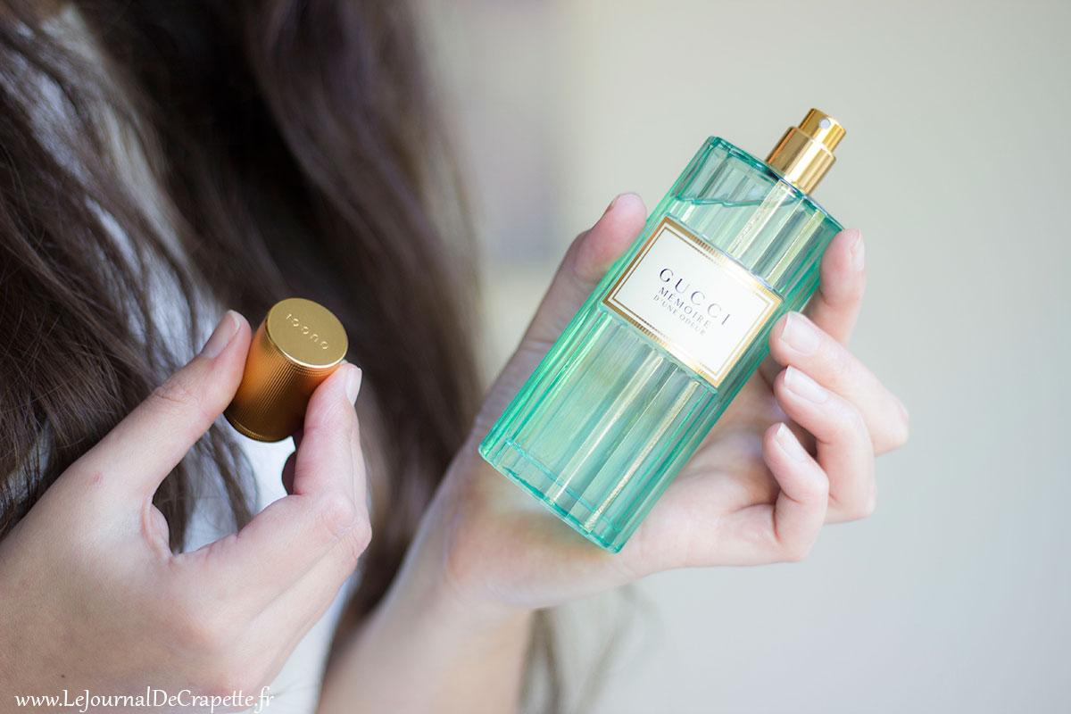 gucci test parfum moins cher
