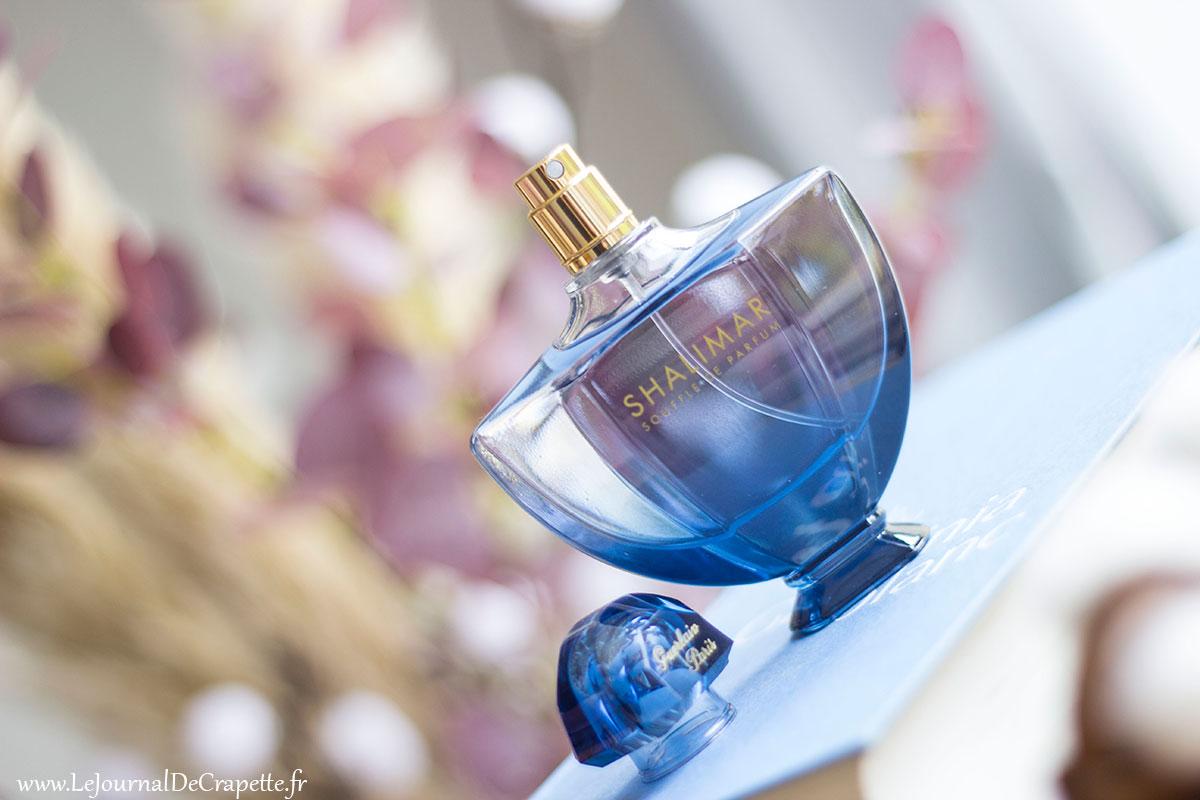 shalimar souffle de parfum test