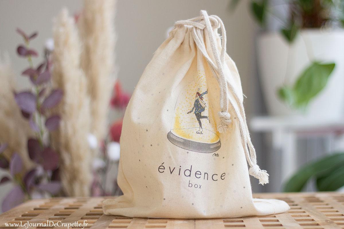Box evidence janvier 2020