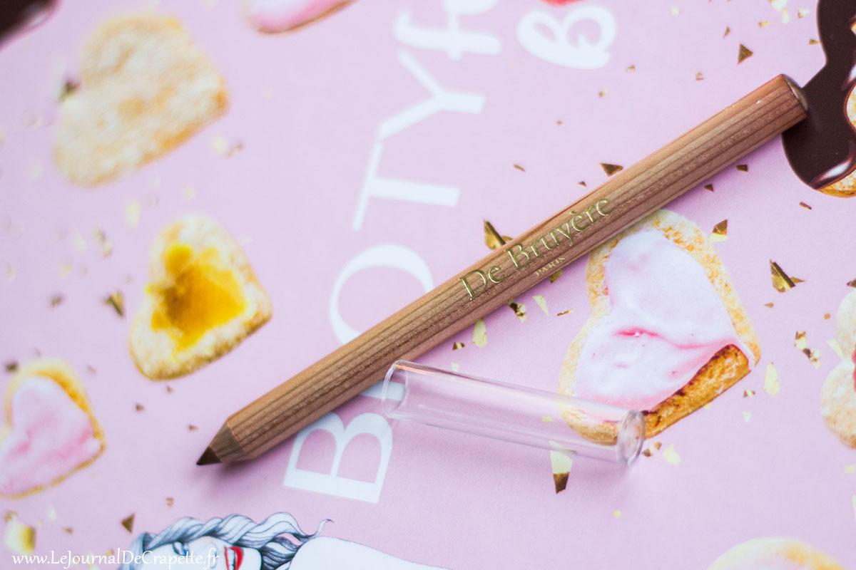 crayon de bruyere