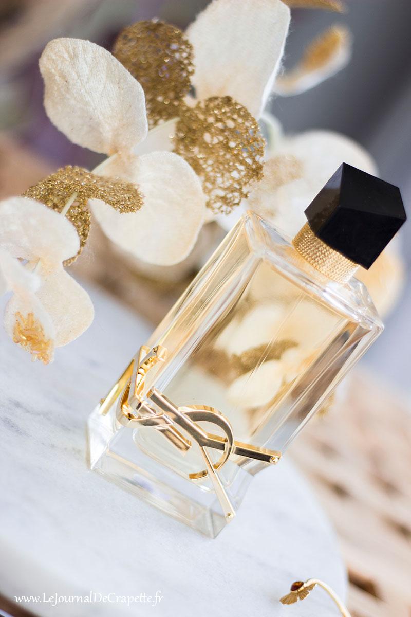 parfum libre yves saint laurent