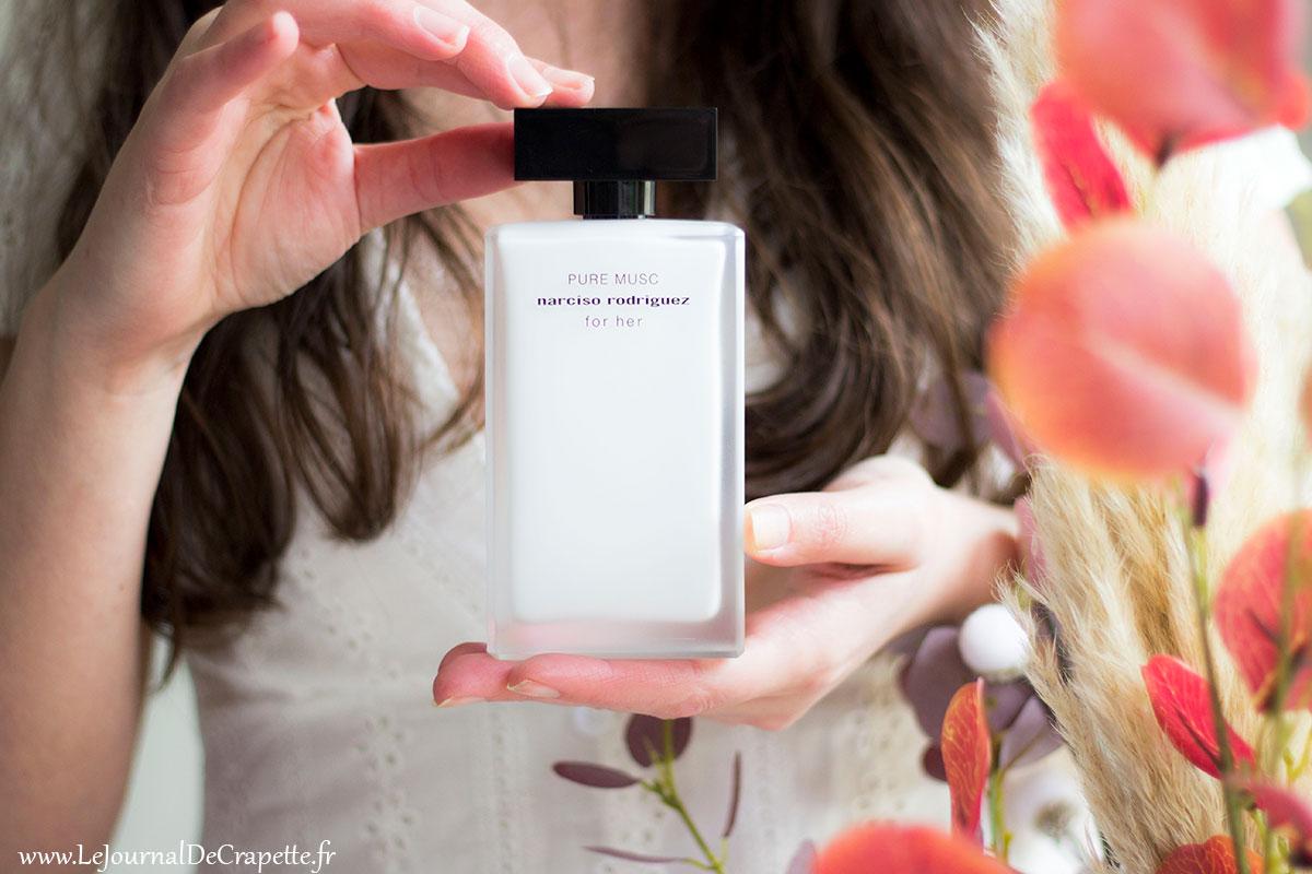 pure musc rodriguez parfum
