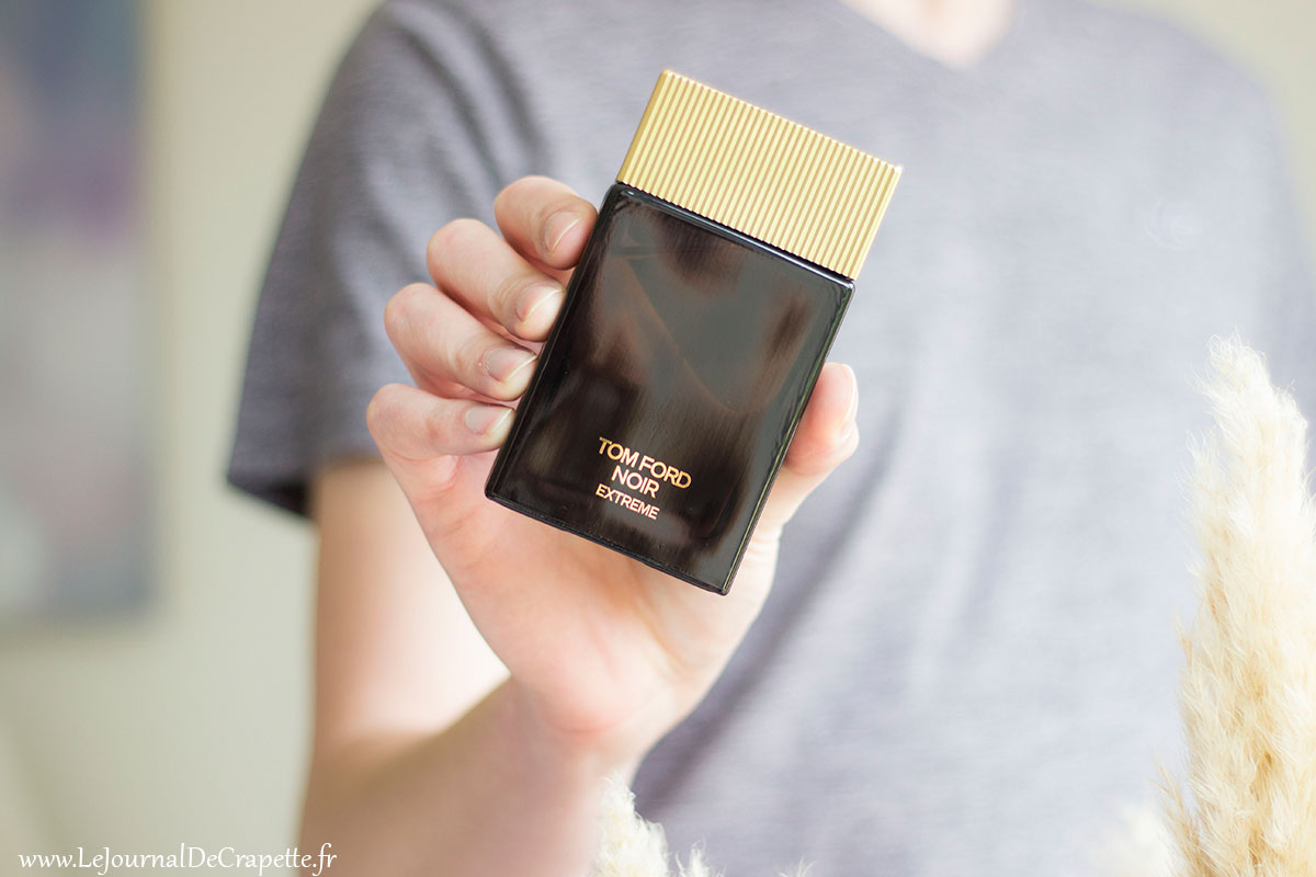 tom ford noir extreme parfum hommes