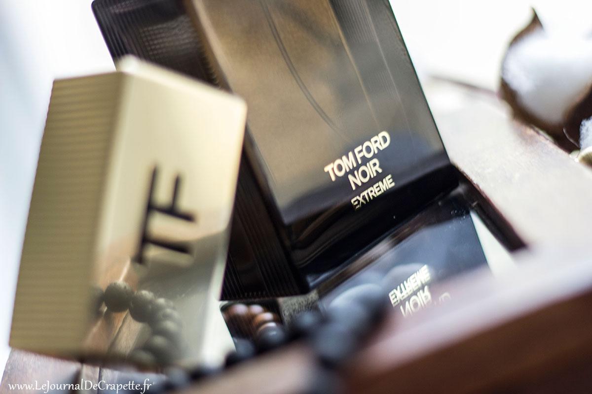tom ford noir extreme test avis parfum