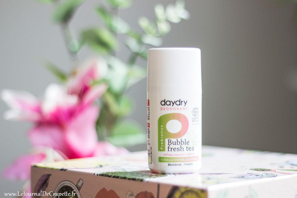 deodorant daydry