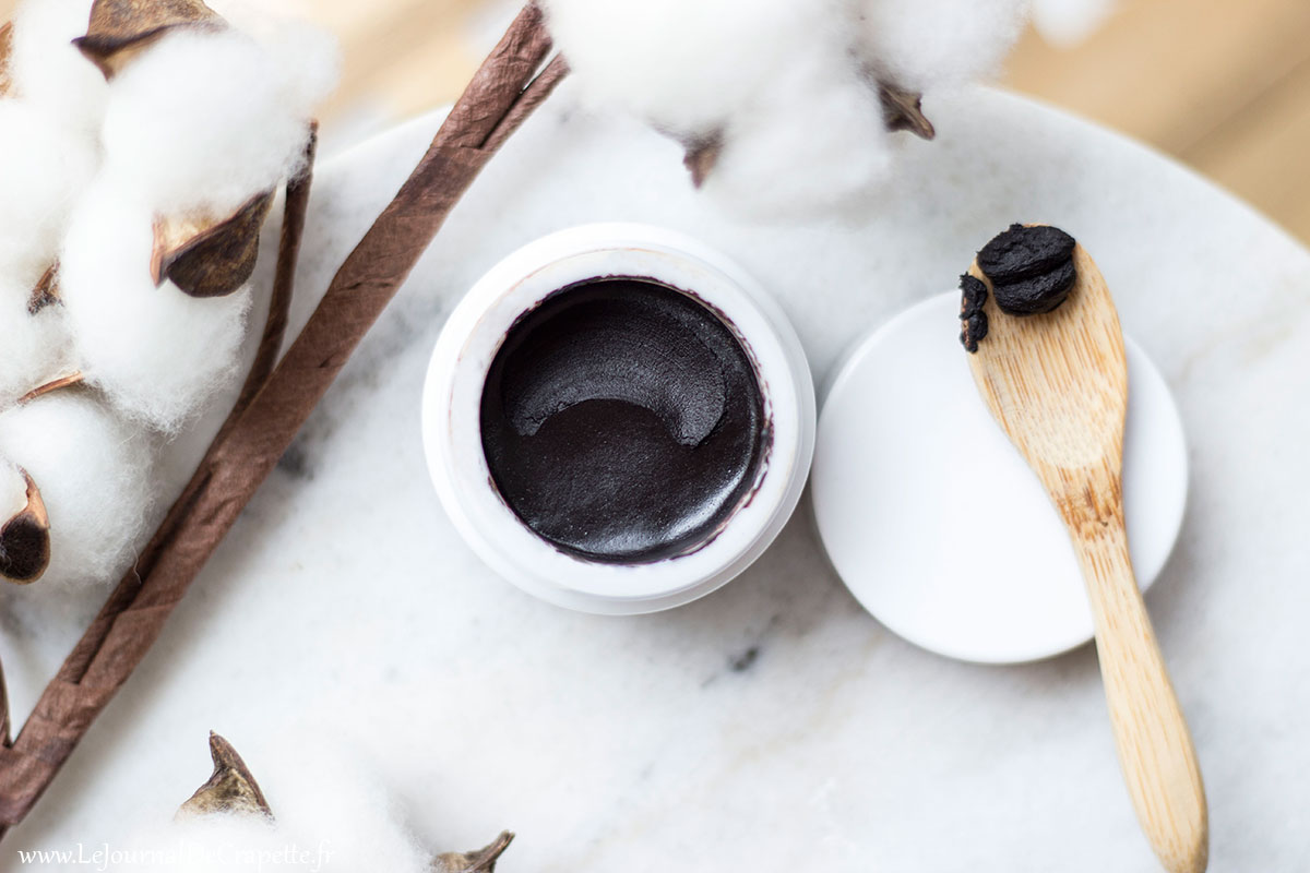 masque cacao josh rosebrook avis test