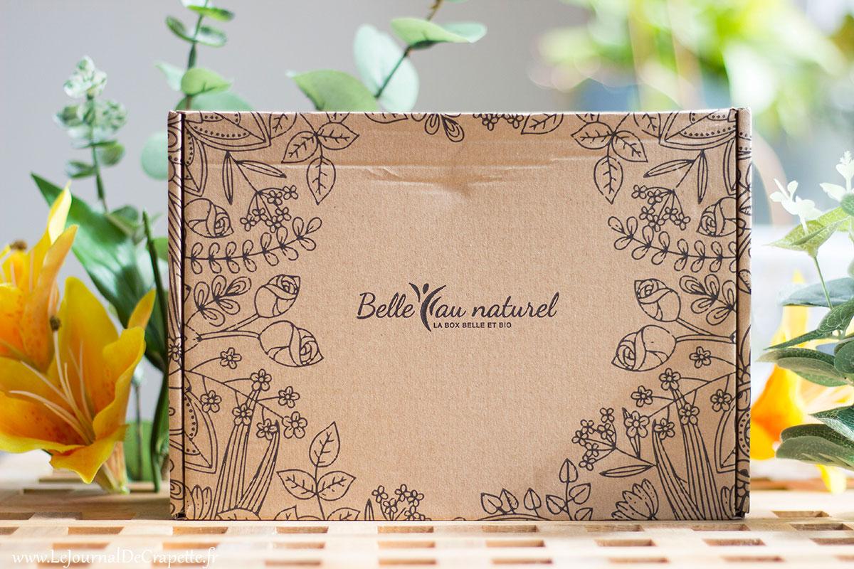 box belle au naturel beaute