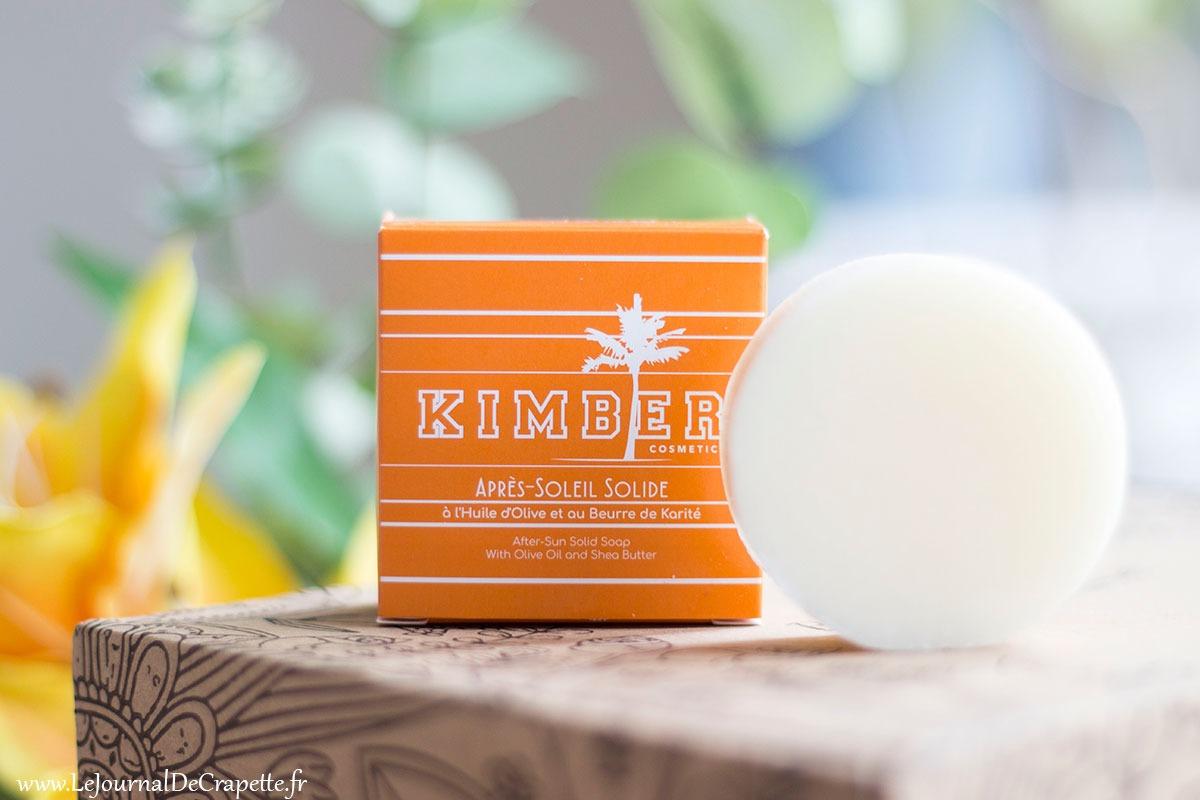 apres soleil kimber