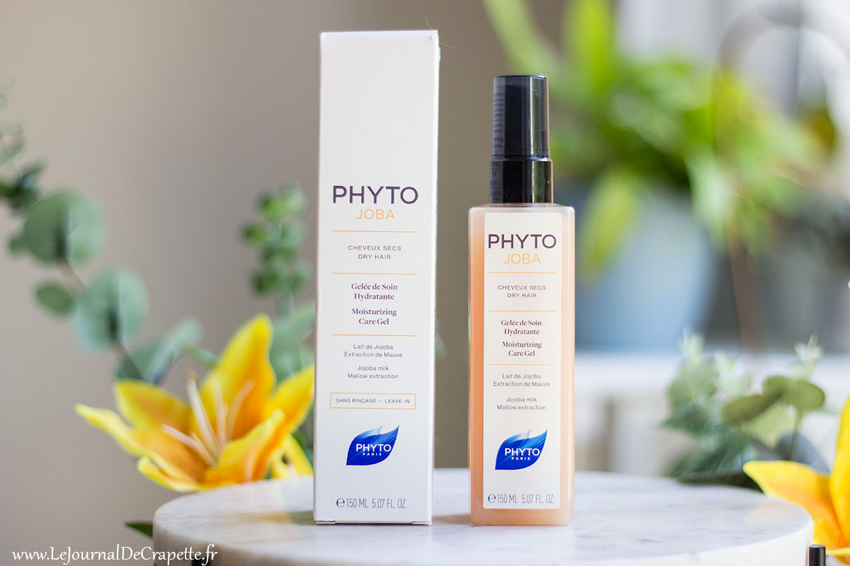 phyto joba